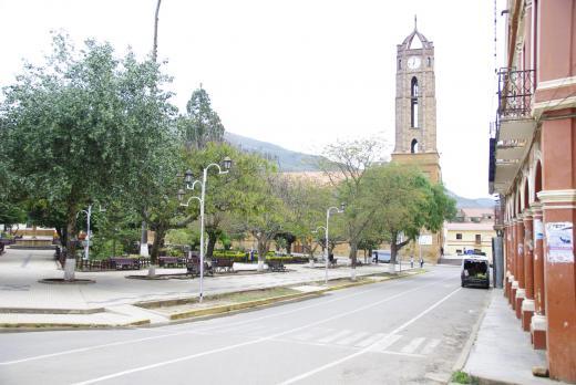 Vallegrande 2