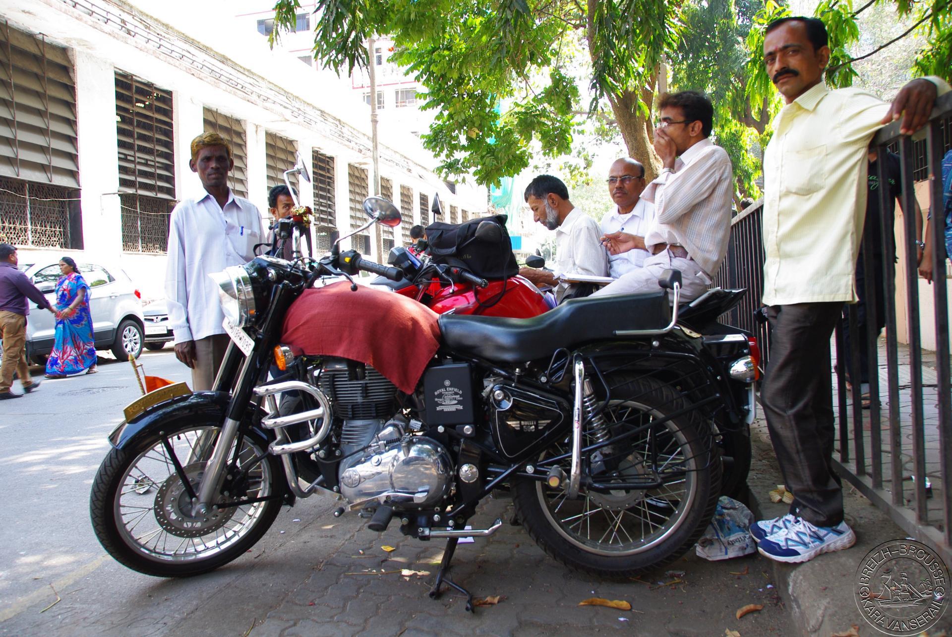 Bombay 14