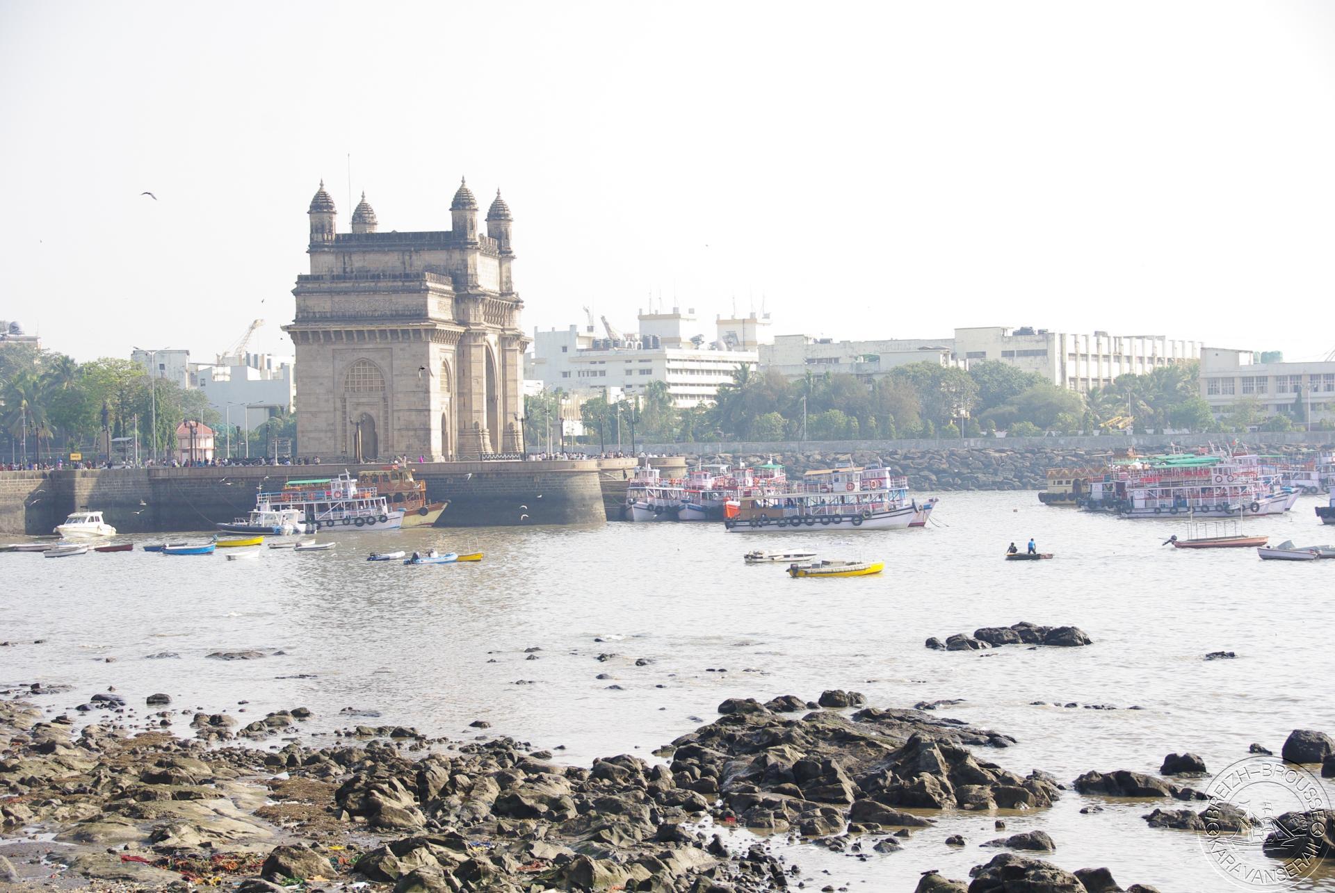 Bombay 5