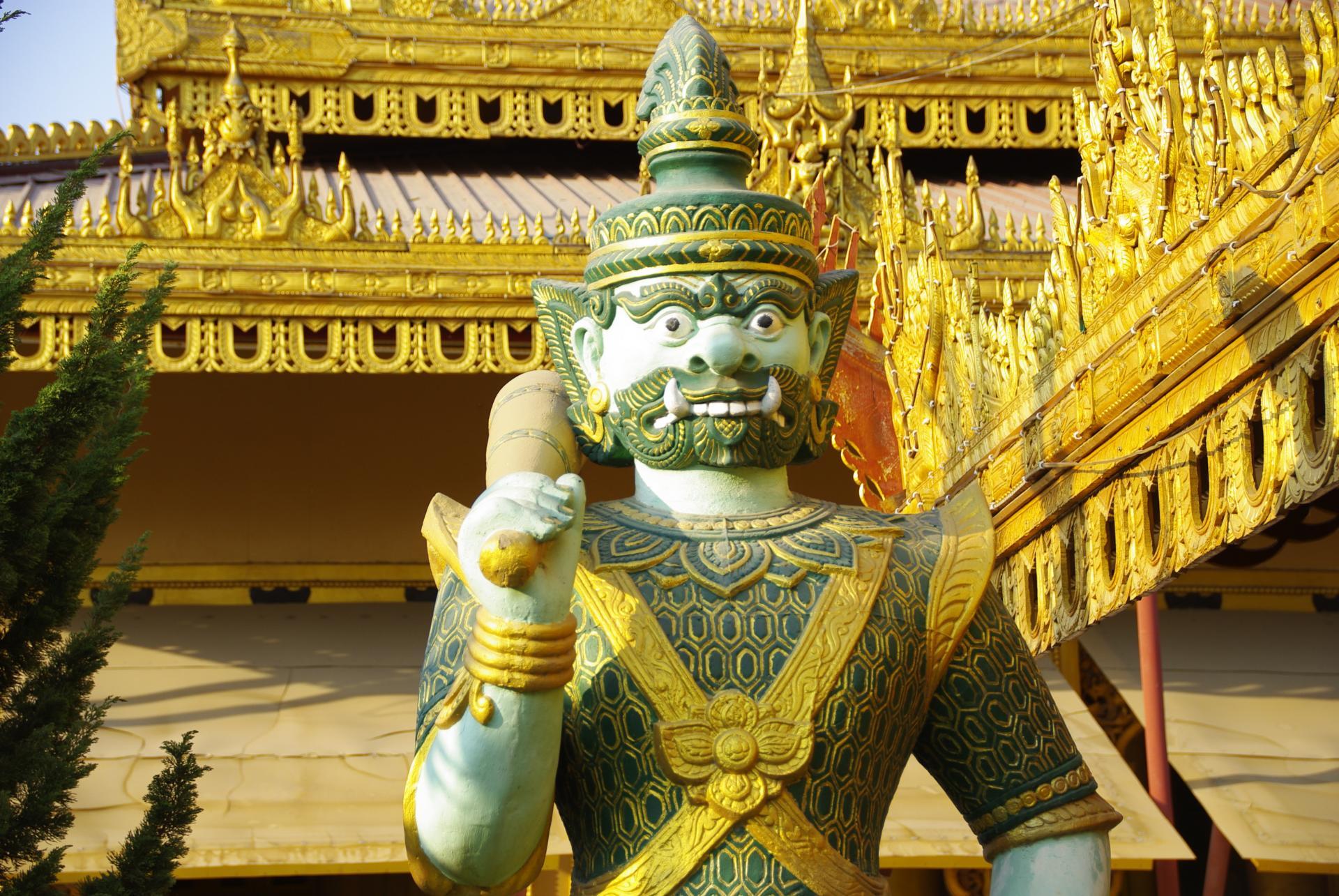 Mandalay 12