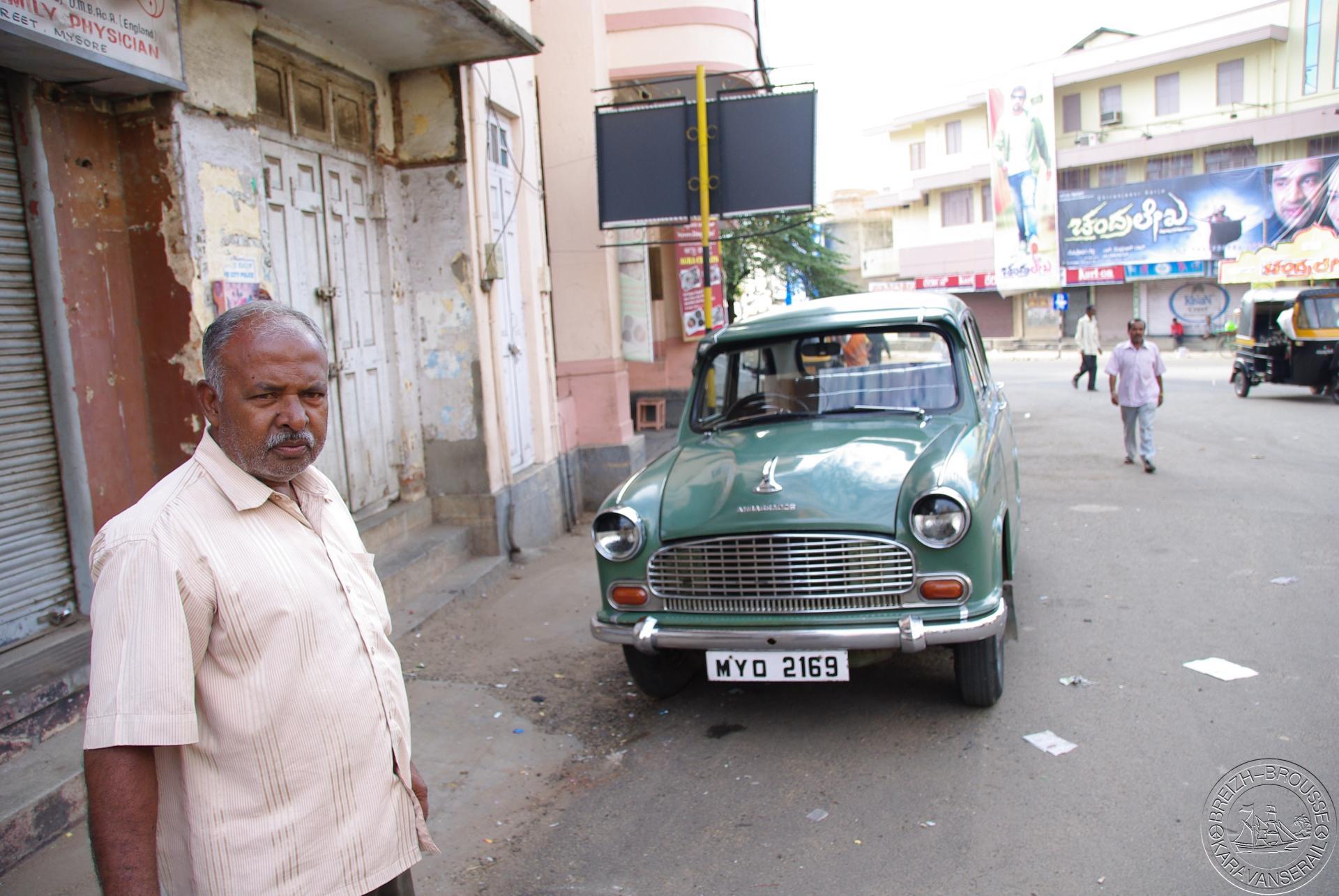 Mysore 3