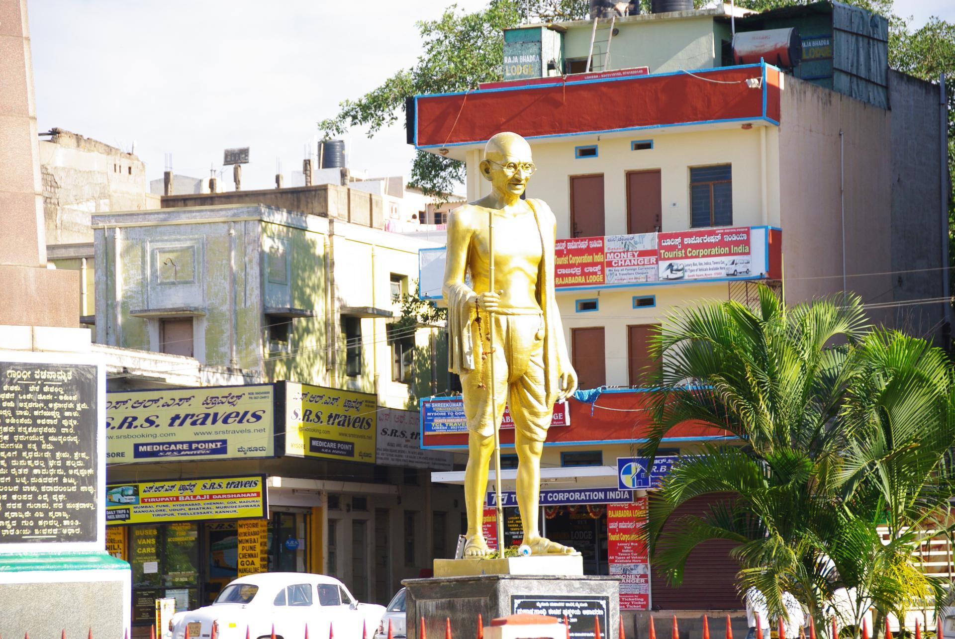 Mysore 4