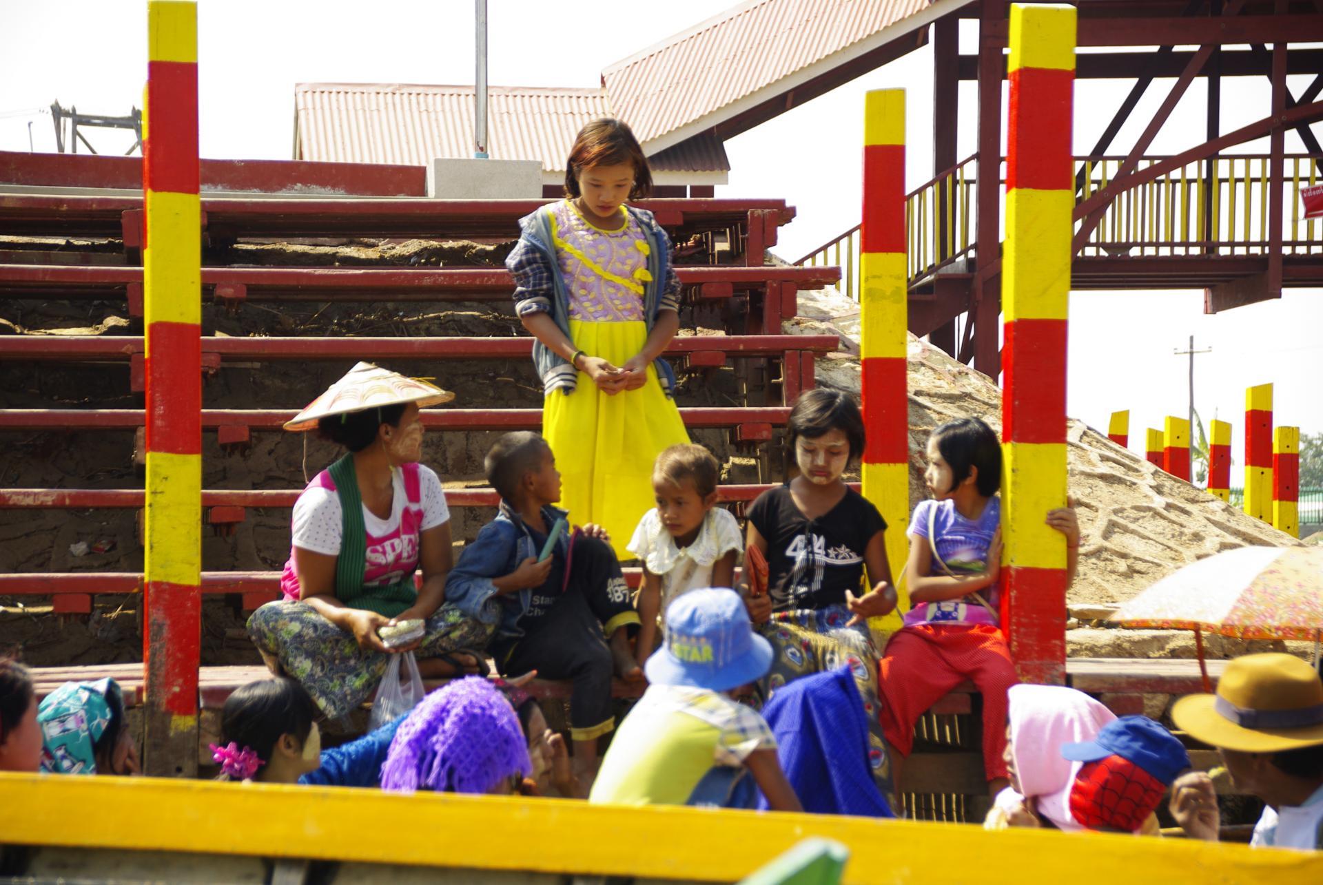 Phaung daw oo 3