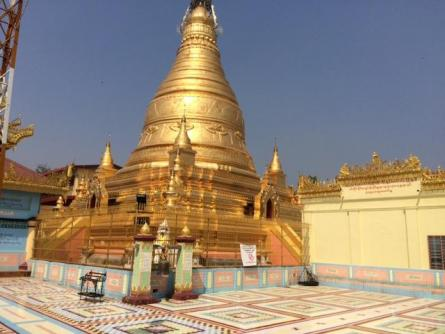 Phaung daw oo 4
