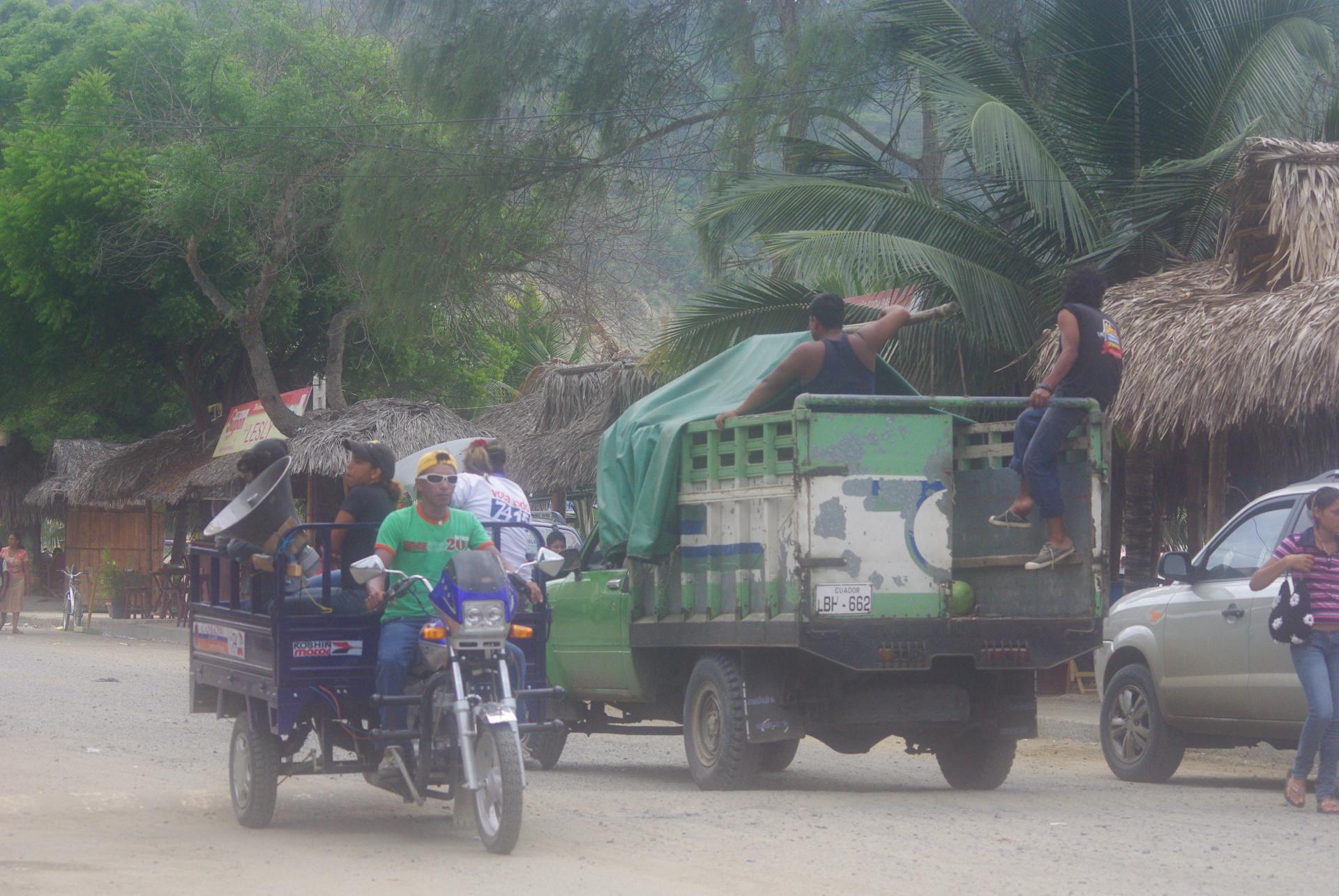 Puerto lopez 8