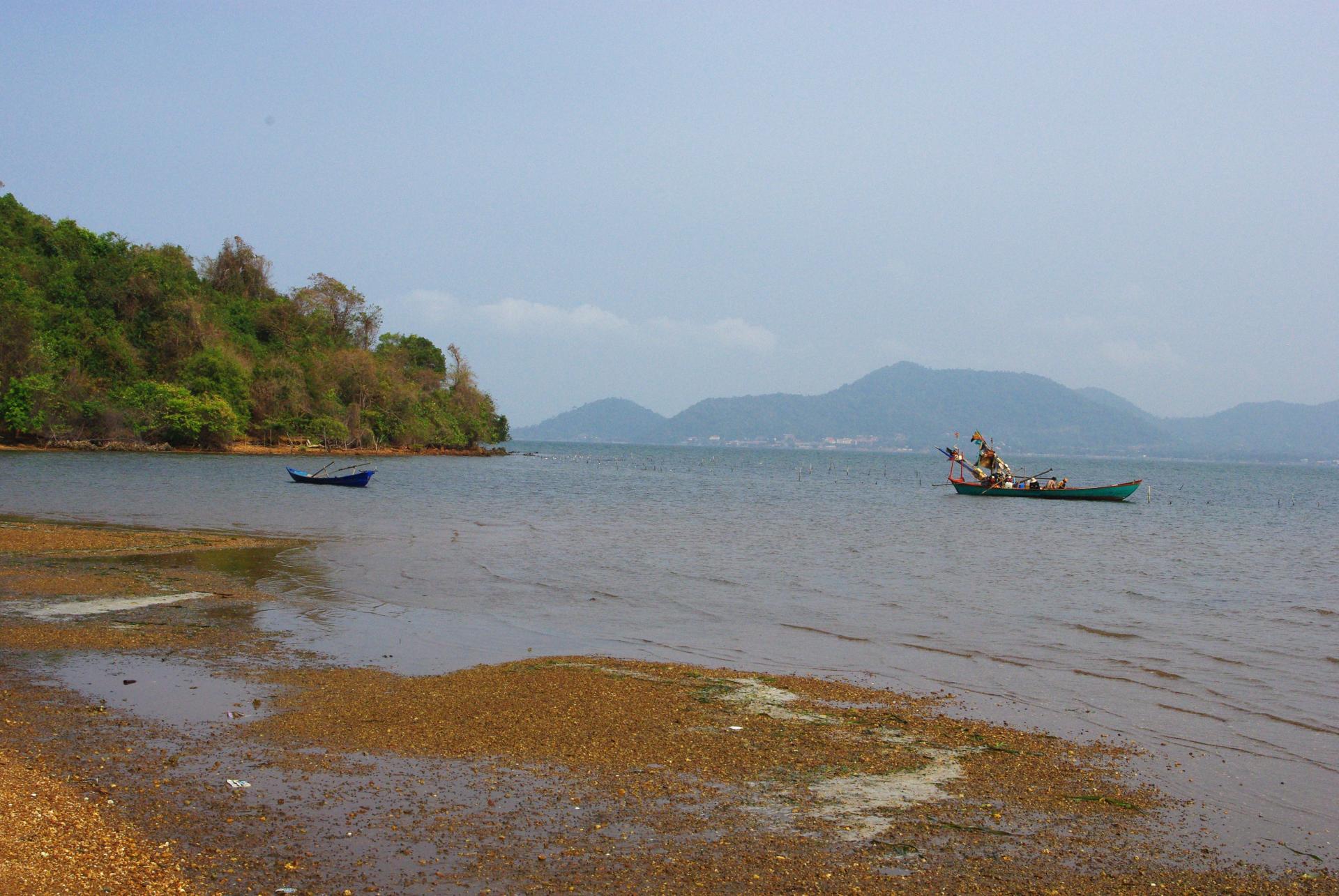 Rabitt island 4