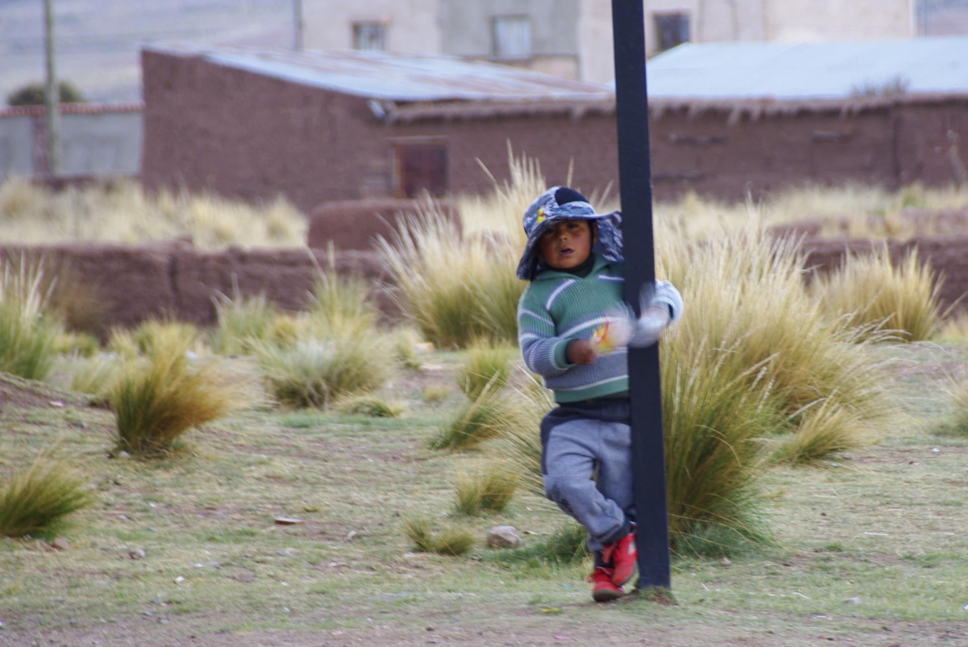 Tiwanaku 21