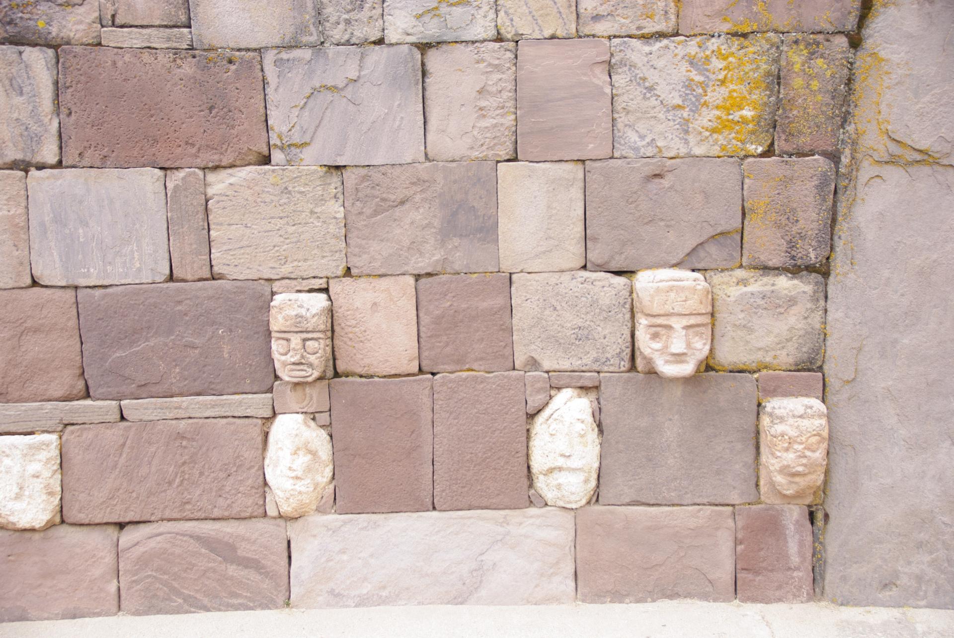 Tiwanaku 6