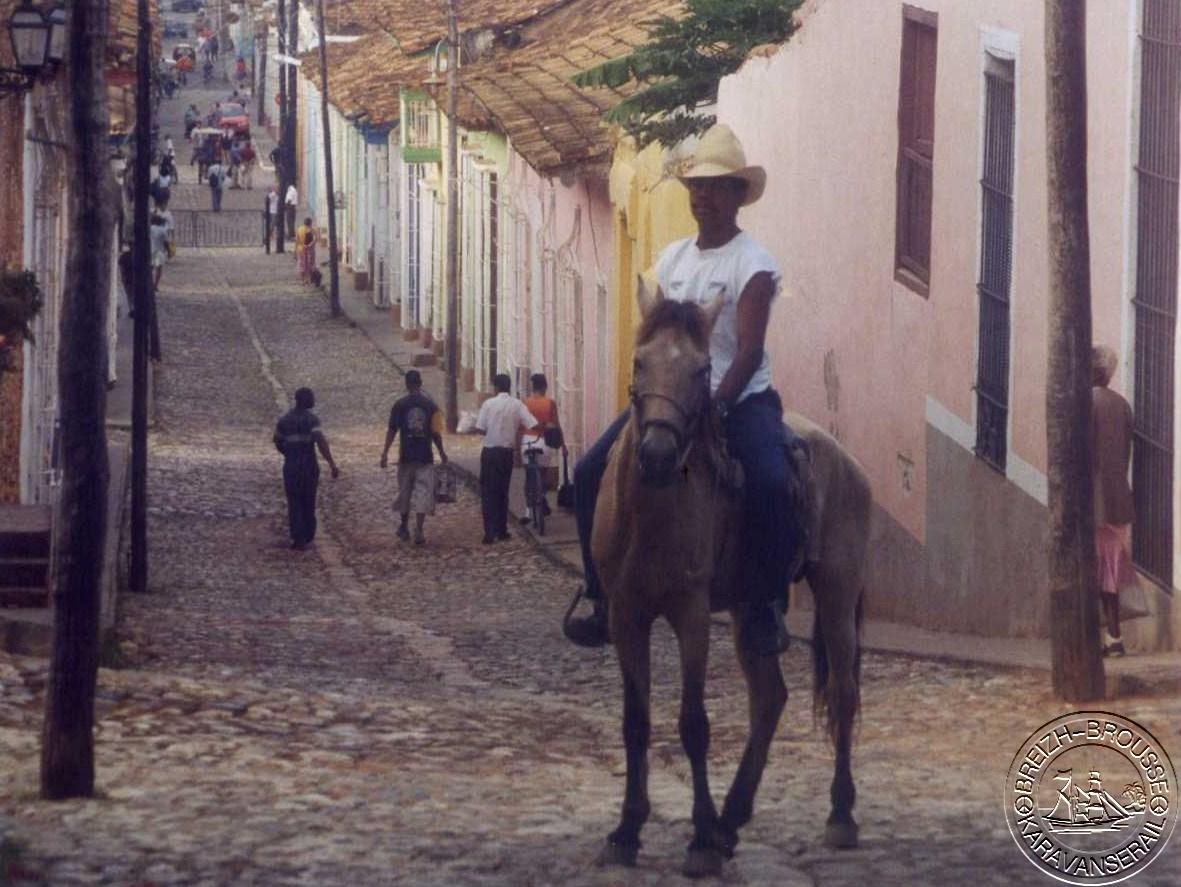 Trinidad 13