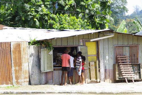 Trinidades 4
