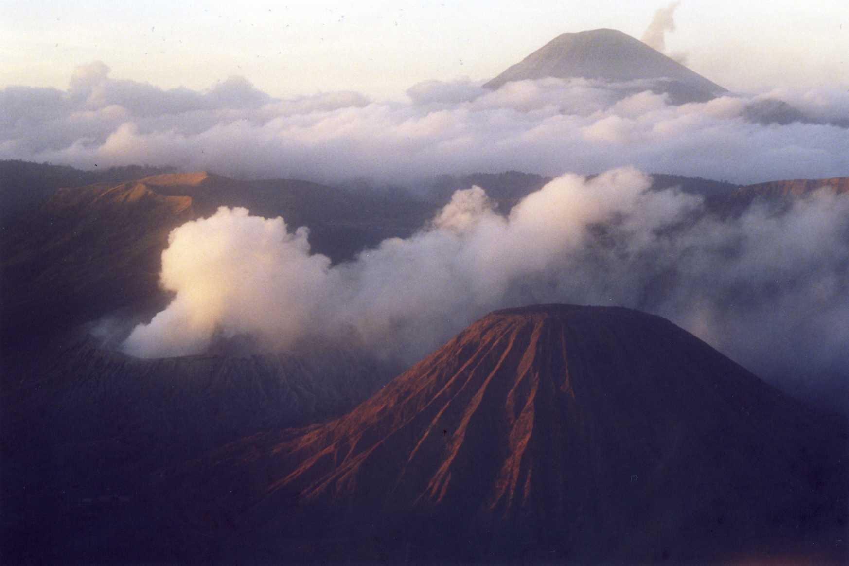 Volcan bromo 5