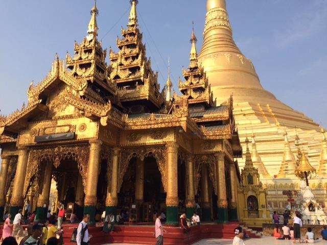 Yangon 12