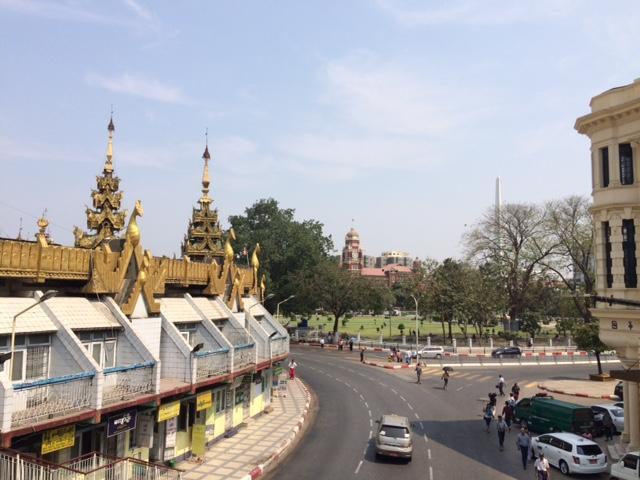 Yangon 9